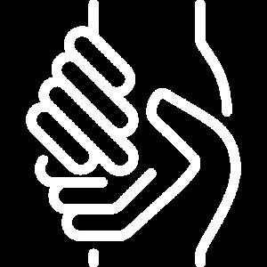 solidarité mains