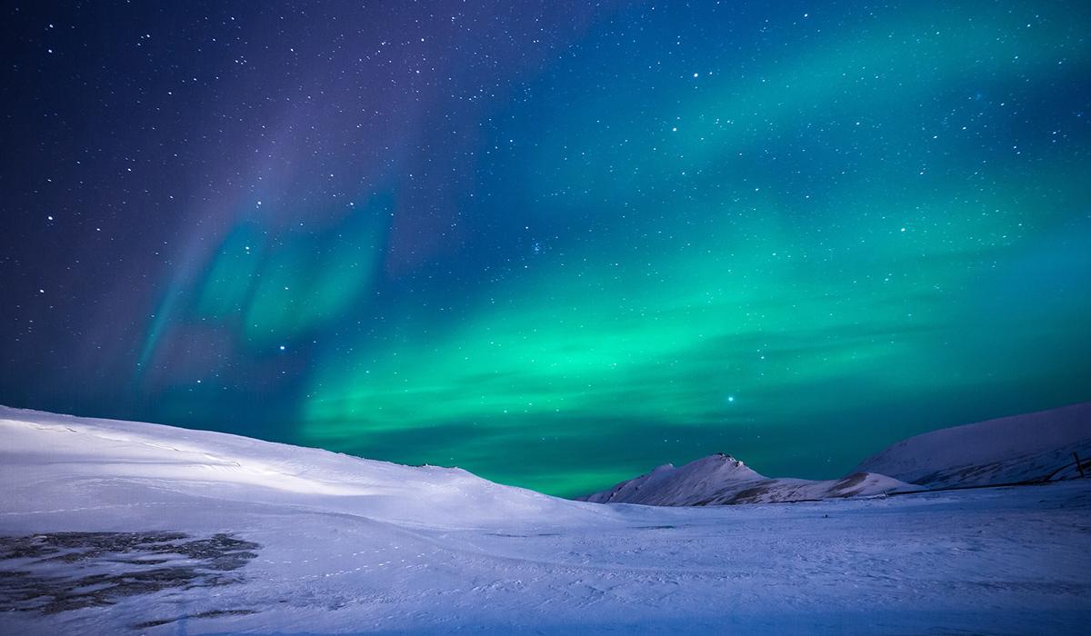 Islande - aurore 1200x700