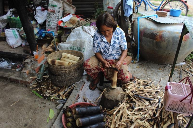 Thailande - Bangkok Kao San Road (photos A. Loirat)
