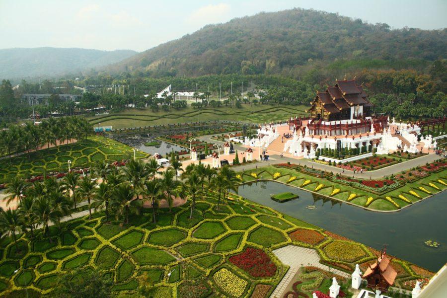 Voyage solidaire en thailande - Chiang Mai