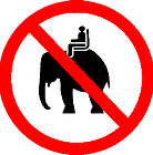logo elephants
