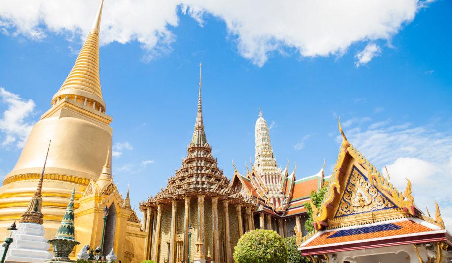 Cambodge - Architecture