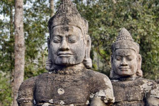 voyage solidaire au cambodge