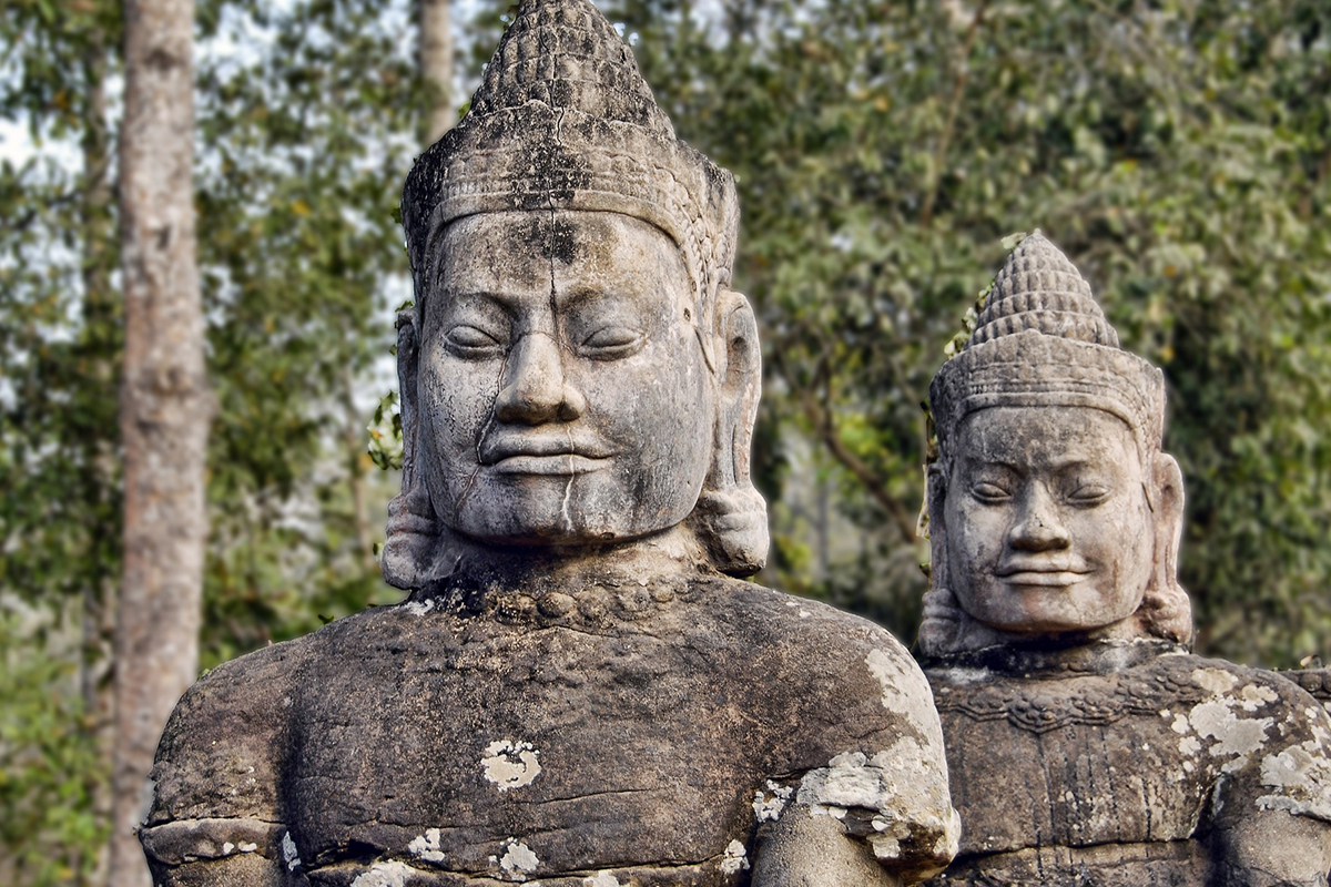 Cambodge - Siem Reap2 copie