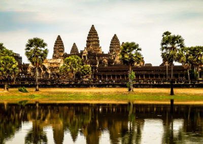 Cambodge - Site d'Angkor