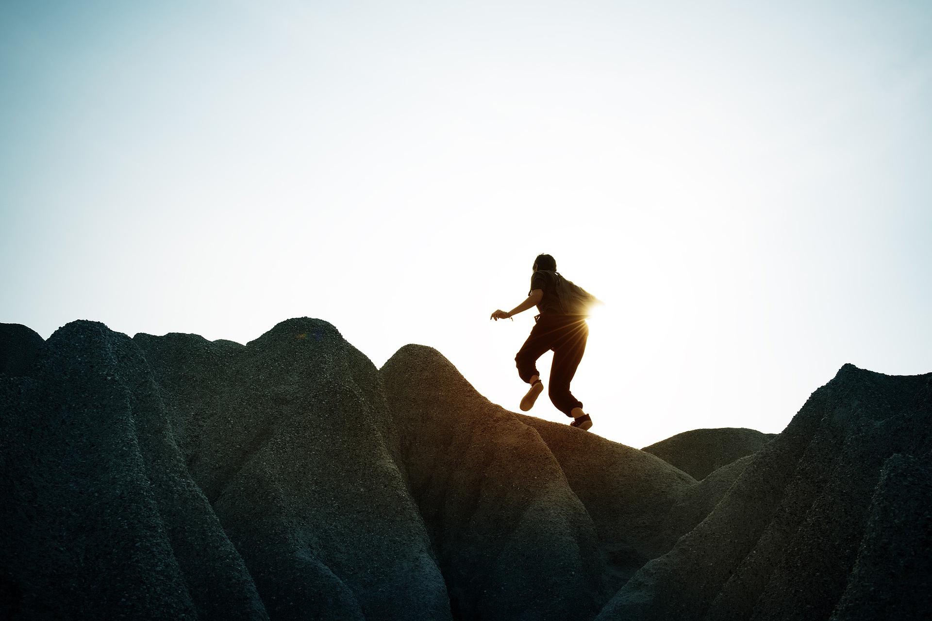 Grandir Aventure - Aventure en terre inconnue