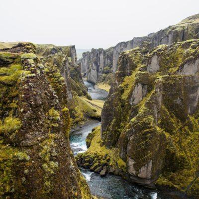 Islande - Thingvellir