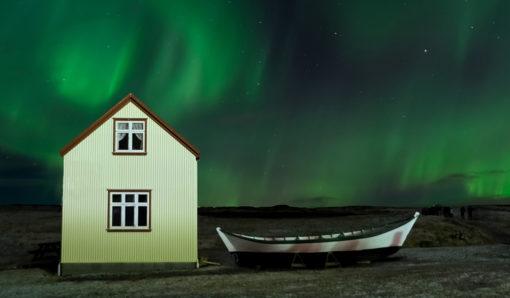 voyage responsable en Islande