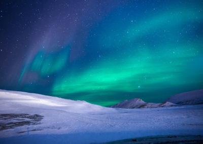 Islande - aurores boréales 1200x800