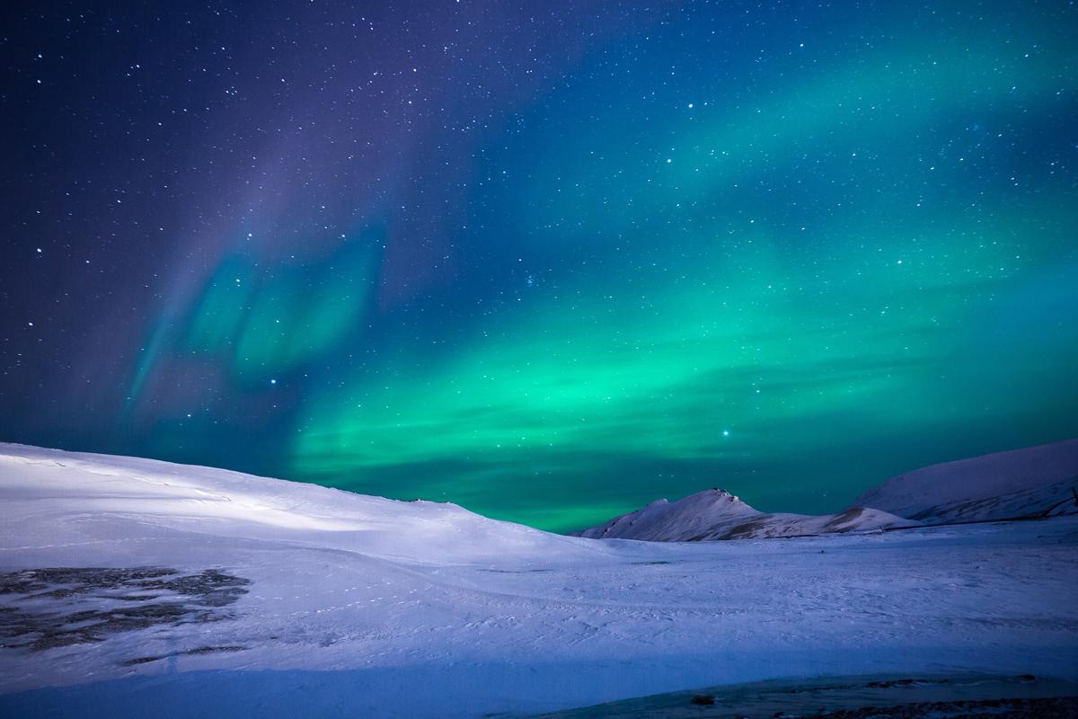 colonie de vacances Islande
