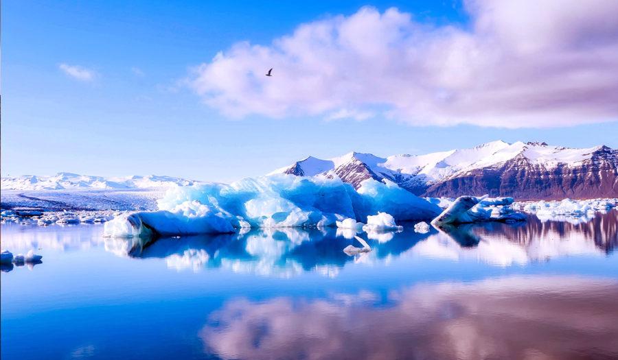 Islande - paysage glacier 1200x700