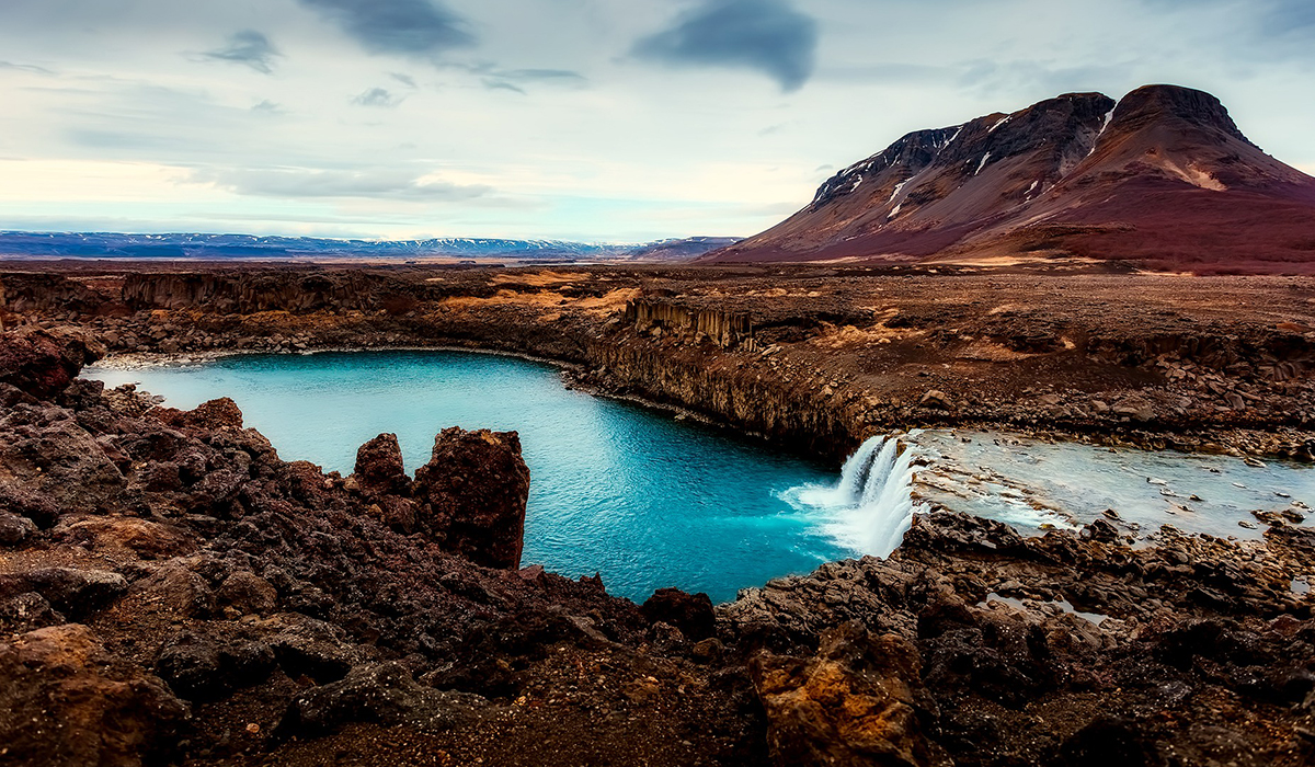 Islande - paysage lac 1200x700
