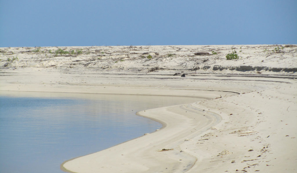 Madagascar - plage