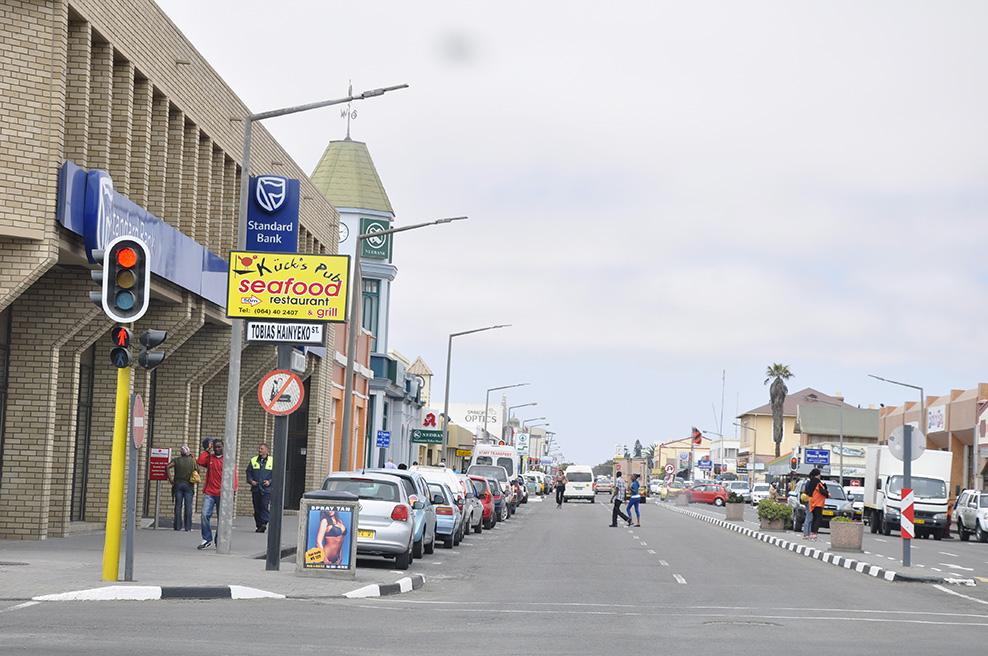 Namibie - Windhoek