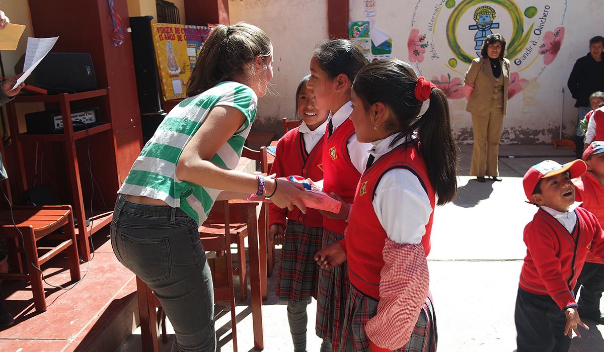 Pérou - Association