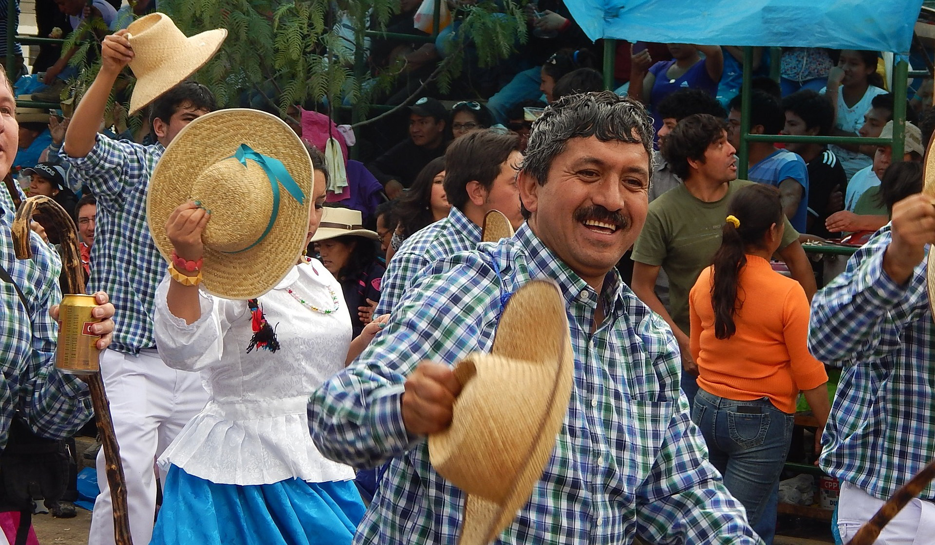 Pérou - Carnaval