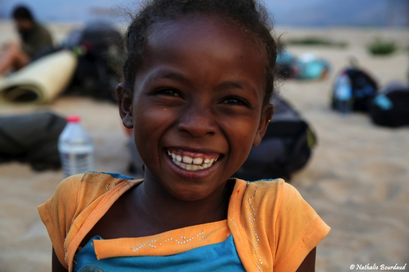 Madagascar - enfant