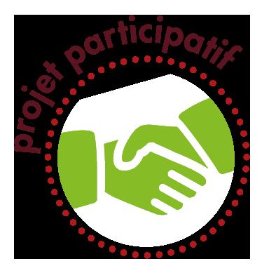 Projet participatif icone