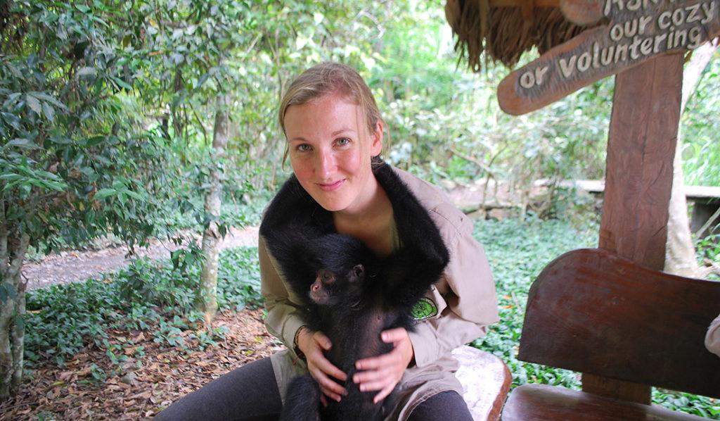 Voyage protection des animaux en Bolivie