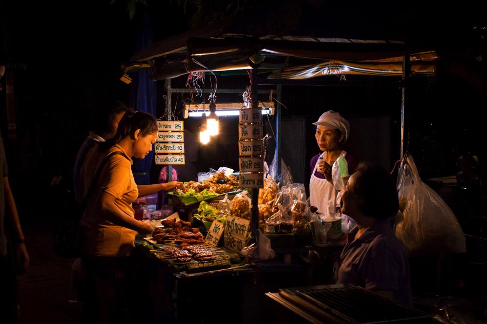 Thailande - Bangkok