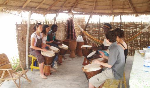 Sénégal - Musique