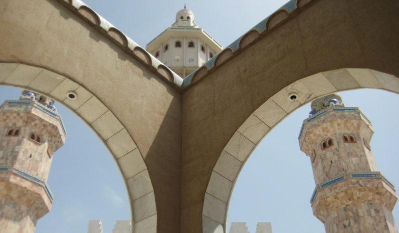 Sénégal - Mosquée