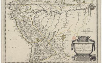 Histoire du Pérou 3/5 : Le Pérou de la période coloniale