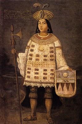 Tupac Amaru