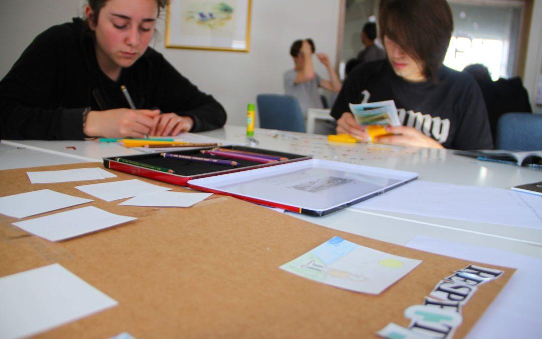 Atelier sur le tourisme solidaire et responsable pour nos jeunes voyageurs en Islande