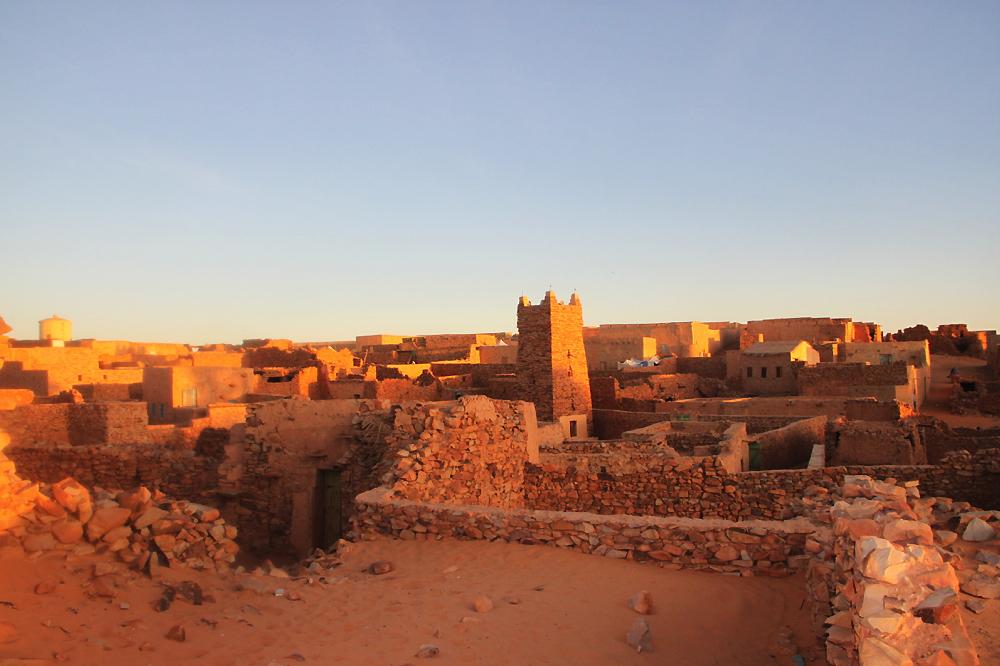Mauritanie - Chinguetti