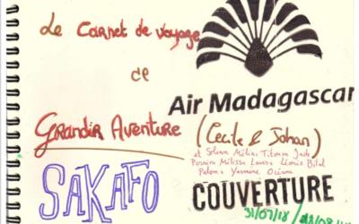 Voyage solidaire à Madagascar : le retour d'expérience de l'équipe d'animation