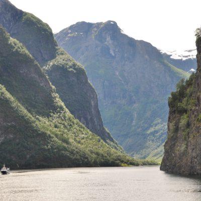 Norvège - Nærøyfjord 1
